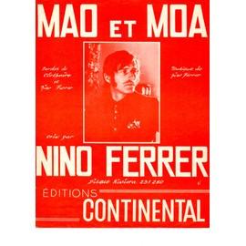 mao et moa, Nino Ferrer