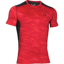 Under Armour Raid Ss Tee Tee-Shirt Manches Courtes