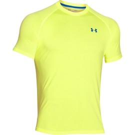 Under Armour Tech Ss T Tee-Shirt Manches Courtes