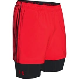 Under Armour Mirage 2in1 Short Short