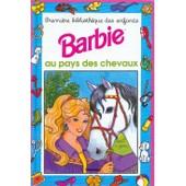 Barbie Au Pays Des Chevaux de genevieve shurer