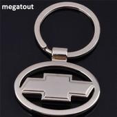 Porte Cl�s Chevrolet , Porte Cl� Chevrolet , Bijoux Pour Cl�s , Cadeau