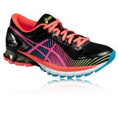 Asics Gel-Kinsei 6 Femmes Amorti Running Route Sport Chaussures Baskets Sneakers