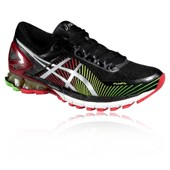 Asics Gel-Kinsei 6 Hommes Amorti Running Route Sport Chaussures Baskets Sneakers