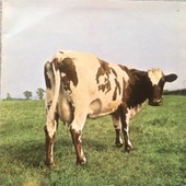 Atom Heart Mother Uk Shvl 781 - Pink Floyd