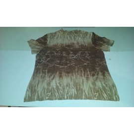 T-Shirt Manches Courtes Greco 44