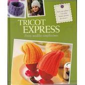 Tricot Express de Roswitha Sanchez Ortega