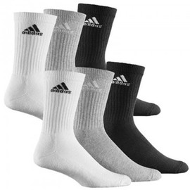 Adidas Performance Chaussettes Performance X6