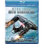 Star Trek : Into Darkness de Jj Abrams
