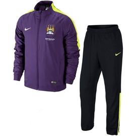 Ensemble De Surv�tement Nike Junior Manchester City Squad Sideline - Ref. 610522-520
