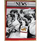 Publicit� Papier - Cigarettes News De 1981