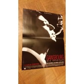 Gainsbourg Vie H�ro�que V�ritable Affiche De Cin�ma De Joann Sfar Avec Eric Elmosnino, Lucy Gordon, Laetitia Casta, Anna Mouglalis, 60*40 2010