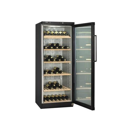 cave vin 200 bouteilles elegant cave liebherr wtes with. Black Bedroom Furniture Sets. Home Design Ideas