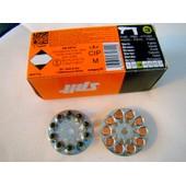 Spit - Cartridge - Cal 6.3 Par 10 N� 3 - Boite De 100