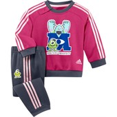 Adidas Disney Monsters University Set Surv�tement