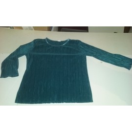T-Shirt Manches 3/4 Taille2
