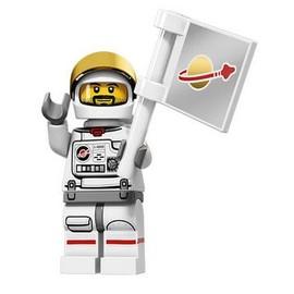Figurine Lego� Serie 15 : Astronaute