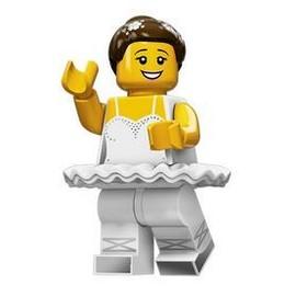 Figurine Lego� Serie 15 : Ballerine
