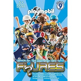 Playmobile Figures 5598 - Gar�ons S�rie 9