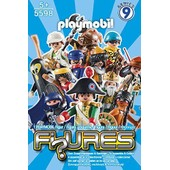 Playmobile Figures 5598 - Gar�ons S�rie 9