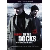 Deux Flics Sur Les Docks de Edwin Baily