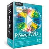 Powerdvd Standard - (Version 14 ) - Ensemble De Bo�tes - 1 Utilisateur - Win