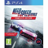 Need For Speed - Rivals - Edition Compl�te