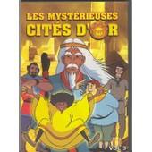 Les Myst�rieuses Cit�s D'or - 3 de Bernard Deyri�s