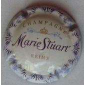 Capsule De Champagne Marie Stuart Fond Cr�me