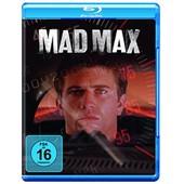 Br Mad Max Uncut (Fsk 16) de N/A