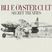 Secret Treaties - Blue Oyster Cult