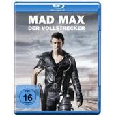 Br Mad Max 2 - Der Vollstrecker Uncut (Fsk 16) de N/A