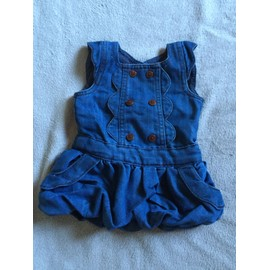 Tape � L'�Il Robe Taille 3 Mois