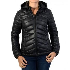 Doudoune Pepe Jeans Pl400966 Etoile Black 999
