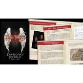 Journal Des Developpeurs 2002 - 2012 - Divinity Anthology de Swen Vincke