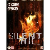 Silent Hill Guide Book
