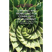 Learning And Mobilising For Community Development de Westoby