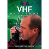 Rya Vhf Handbook de Bartlett