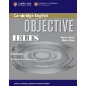 Objective Ielts Intermediate Workbook With Answers de ian black