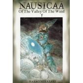 Nausicaa Of The Valley Of The Wind de Miyazaki