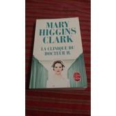 La Clinique Du Docteur H. de MARY HIGGINS CLARK