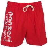 Shorts Multisports Panzeri Uni A Rouge Jersey Short Rouge 30925