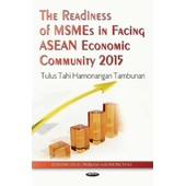 Readiness Of Msmes In Facing Asean Economic Community 2015 de Tambunan