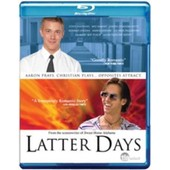 Latter Days [Blu-Ray] de C. Jay Cox