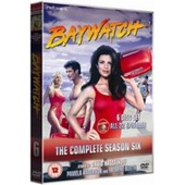 Baywatch - The Complete Season 6 [Dvd]