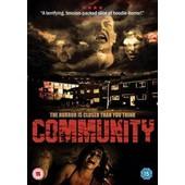 Community [Dvd] de Jason Ford