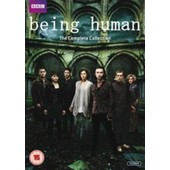 Being Human - Series 1-5 Boxset [Dvd]