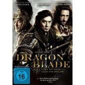 Dragon Blade de Chan,Jackie/Brody,Adrien/Cusack,John