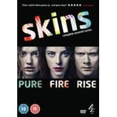 Skins - Series 7 [Dvd]