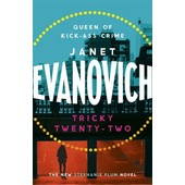 Tricky Twenty-Two (Stephanie Plum 22) (Hardcover) de Evanovich